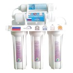 Máy lọc nước nhập khẩu Nga sự lựa chọn hoàn hảo