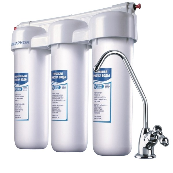 may loc nuoc aquaphor trio softening