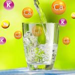Máy lọc nước nào còn Canxi và khoáng chất?