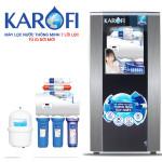 Giải đáp một số thắc mắc của người dùng về máy lọc nước RO Karofi