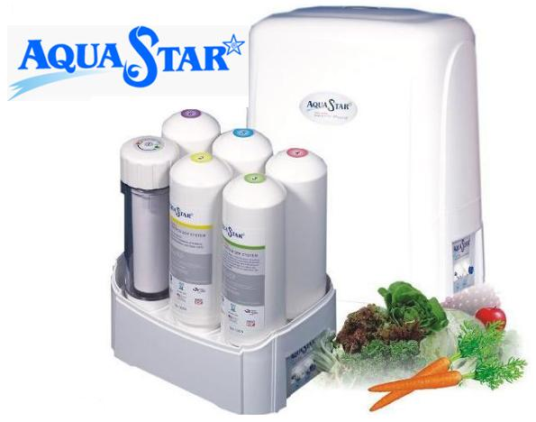 may loc nuoc nano aquastar as 8000
