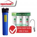 Hãy sử dụng máy lọc nước để đảm bảo sức khỏe