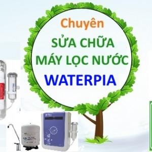 Thay loi may loc nuoc waterpia
