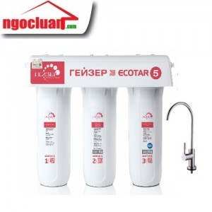 may loc nuoc nano geyser ecotar 5