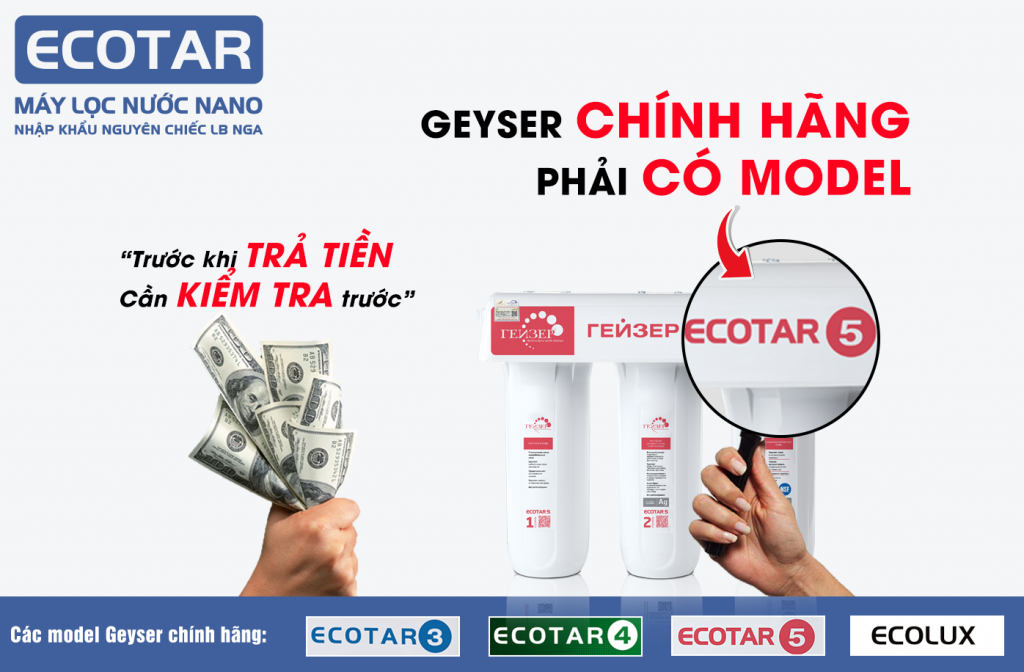 may loc nuoc nano geyser ecotar 5 chinh hang