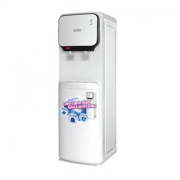 Cay nuoc nong lanh Mutosi md-200s